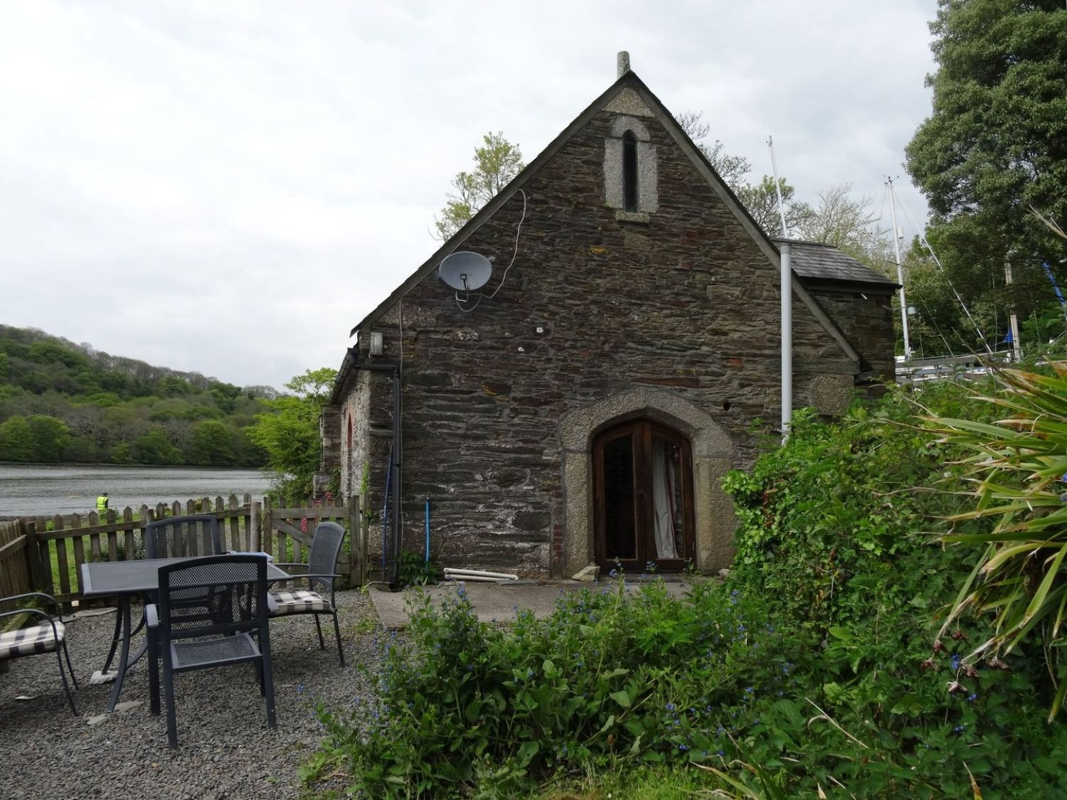 The Boat House - Cornwall - 976403 - photo 1