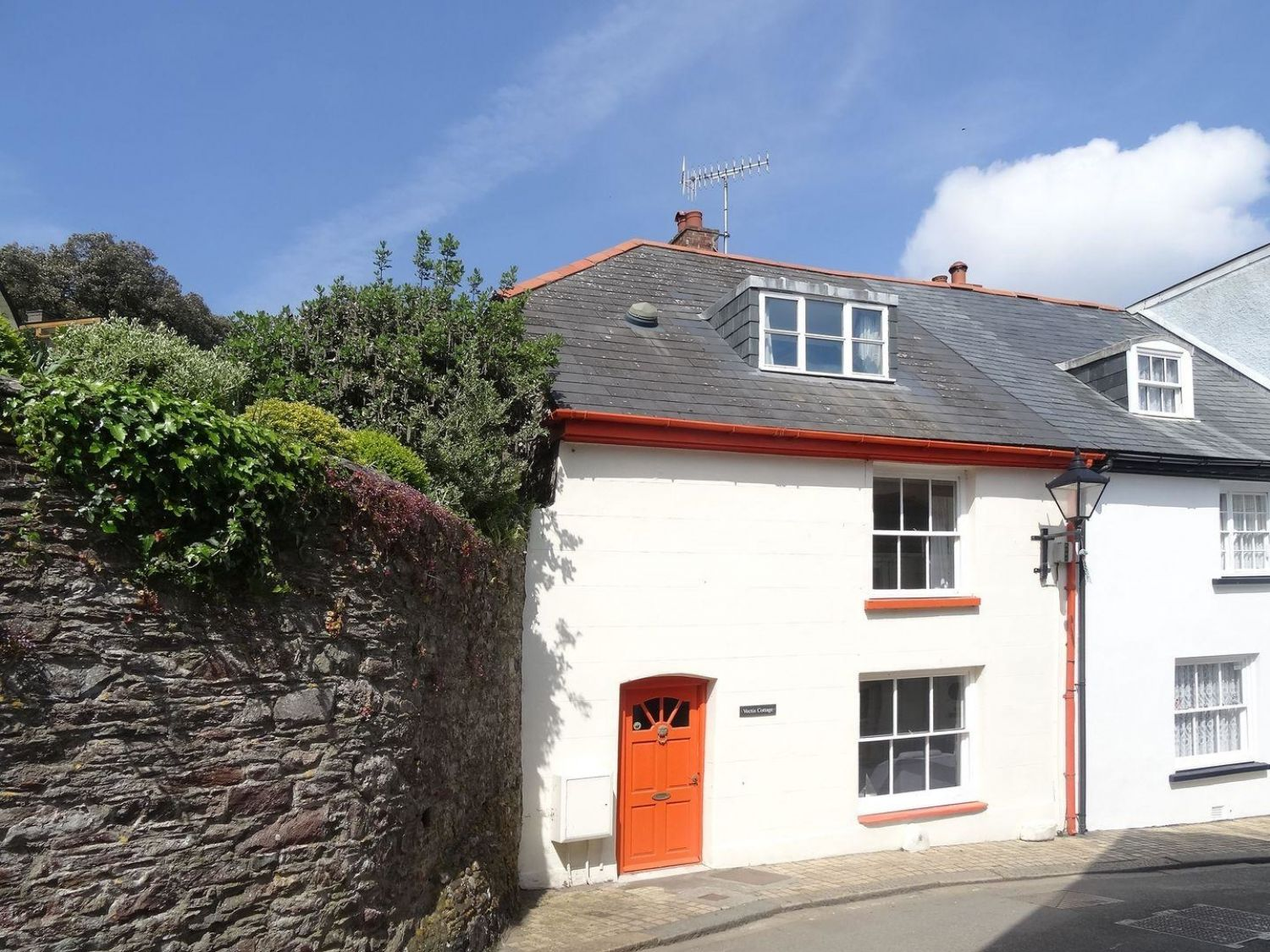 Vectis Cottage - Cornwall - 976407 - photo 1