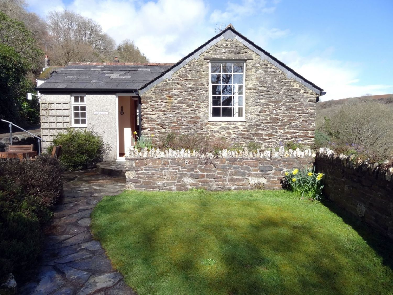 Hobb Cottage - Cornwall - 976415 - photo 1