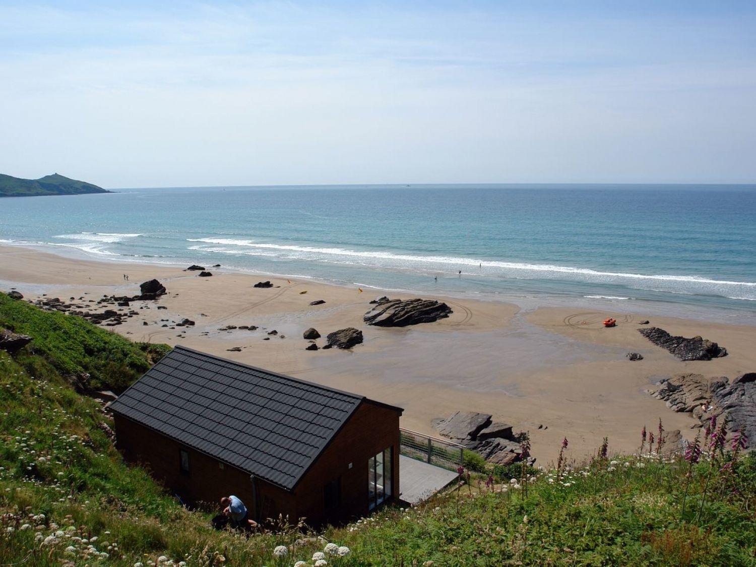 Cliff End - Cornwall - 976431 - photo 1