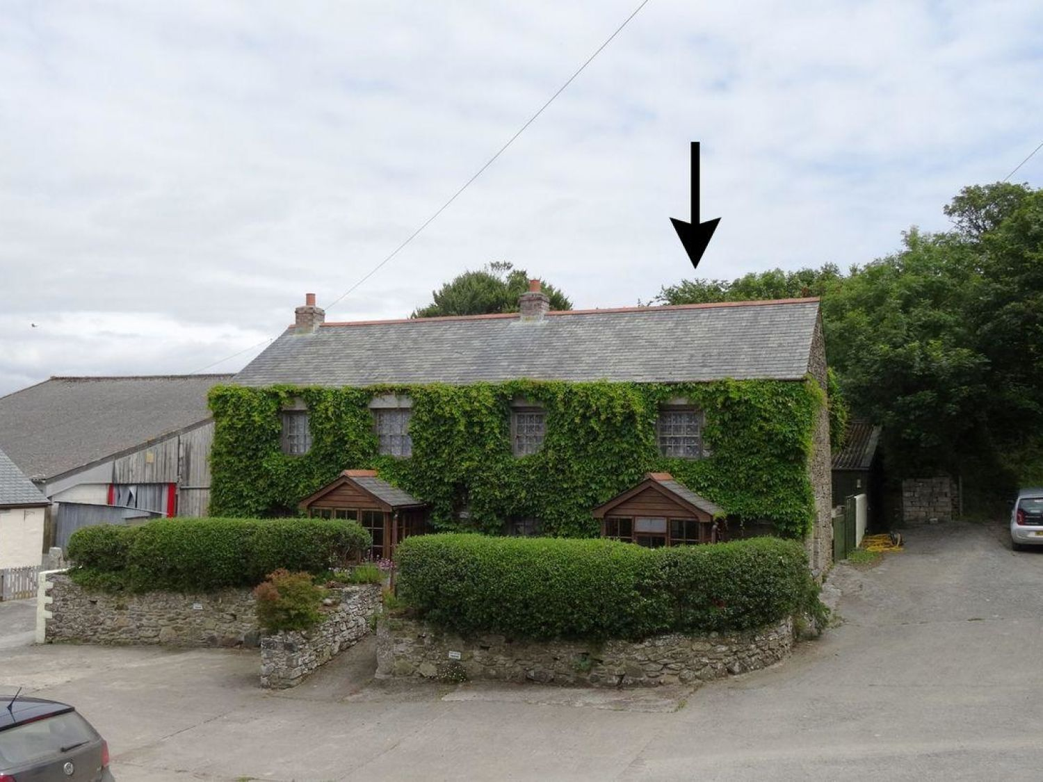 Swift Cottage - Cornwall - 976530 - photo 1
