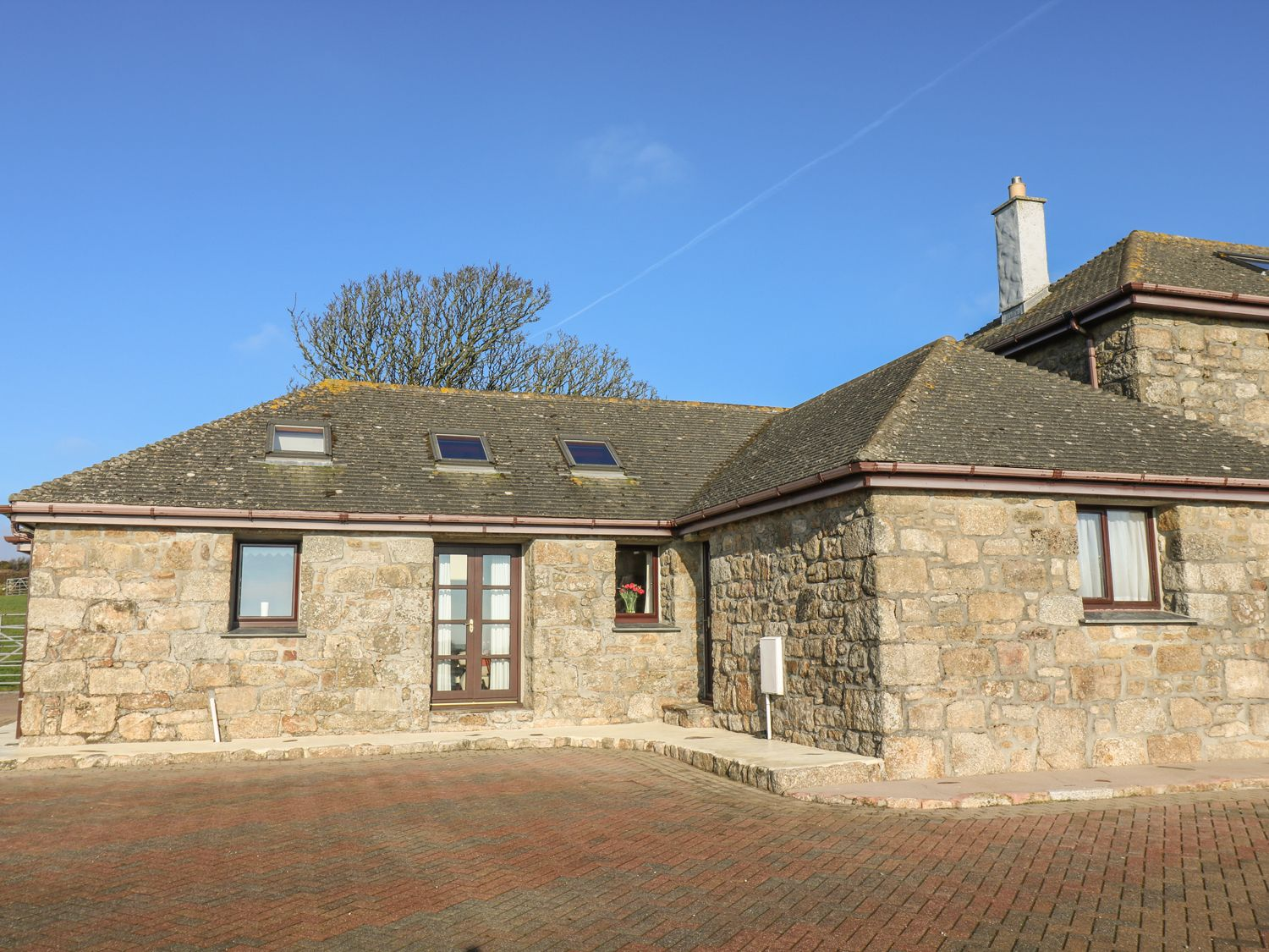 Venwyn Manor - Cornwall - 976556 - photo 1