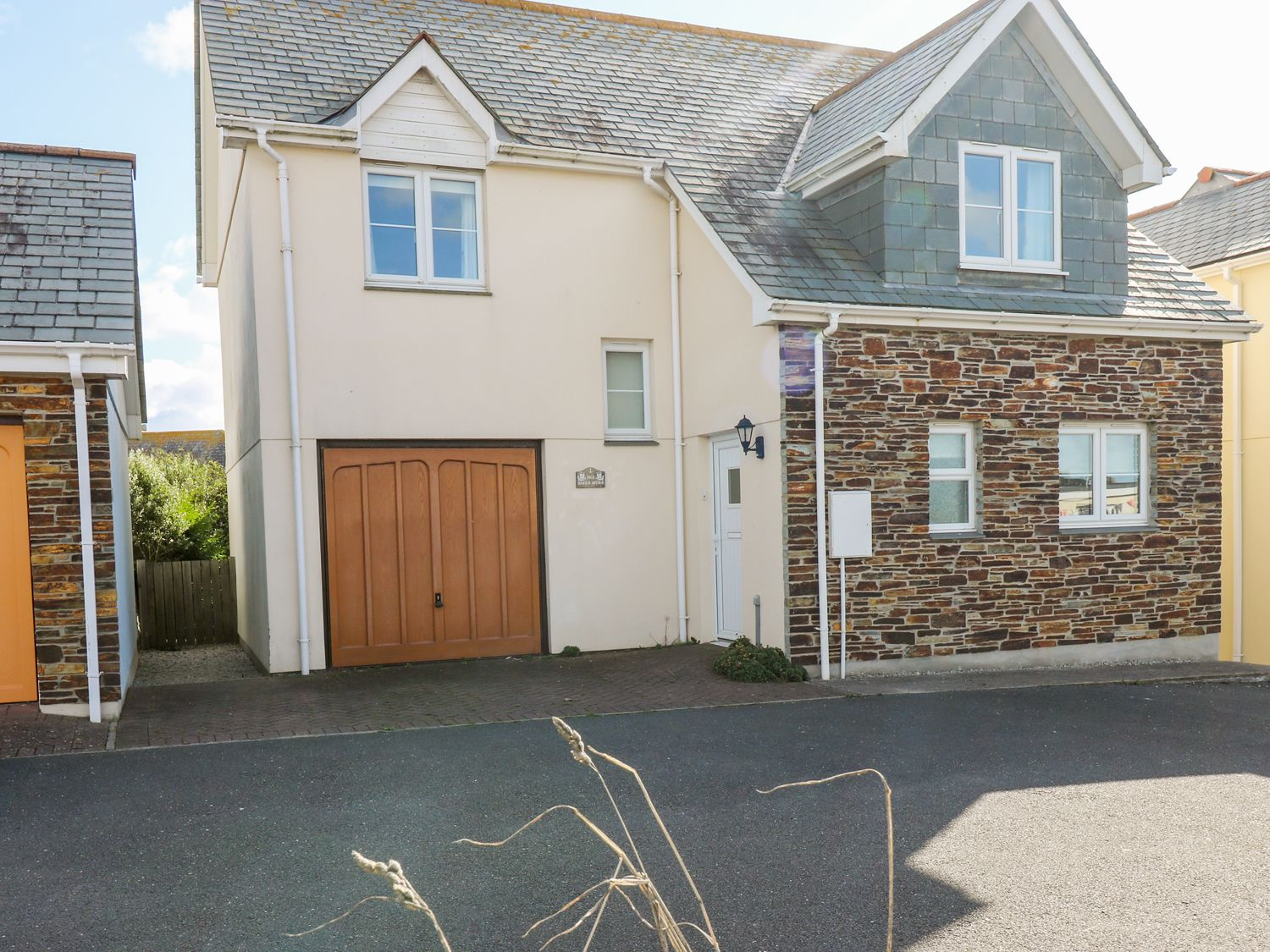 Jacks Mews - Cornwall - 977182 - photo 1