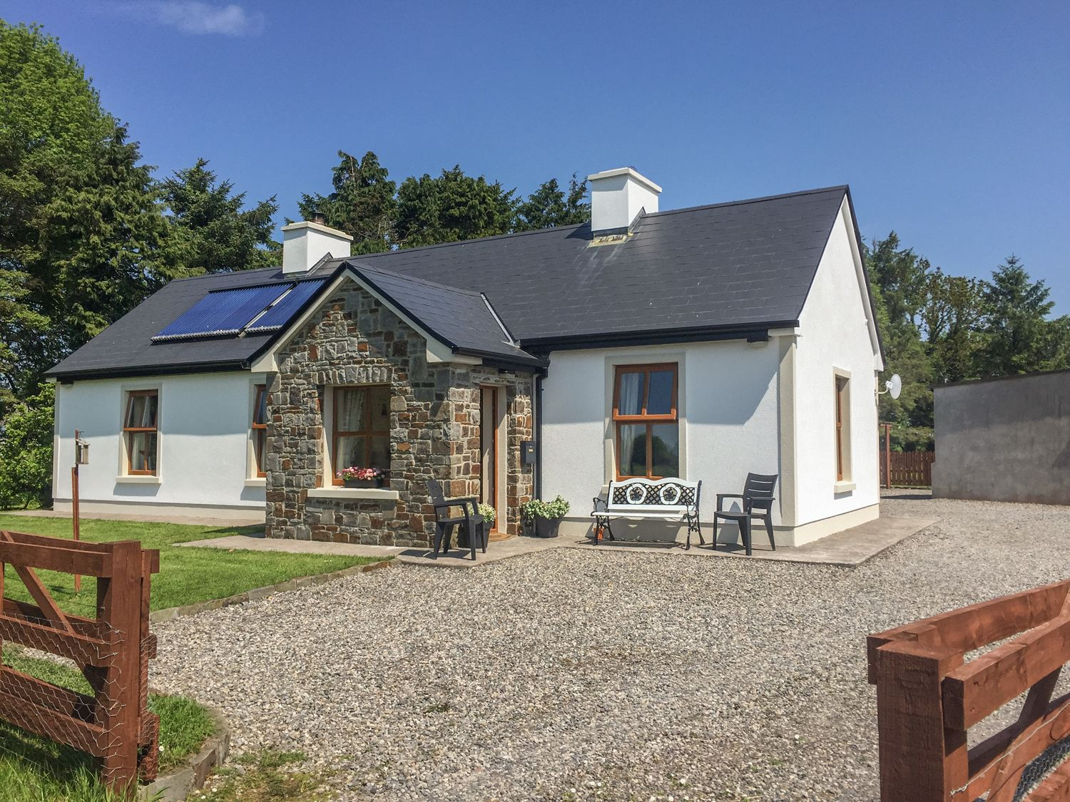 Cloonkee Cottage - Westport & County Mayo - 977523 - photo 1