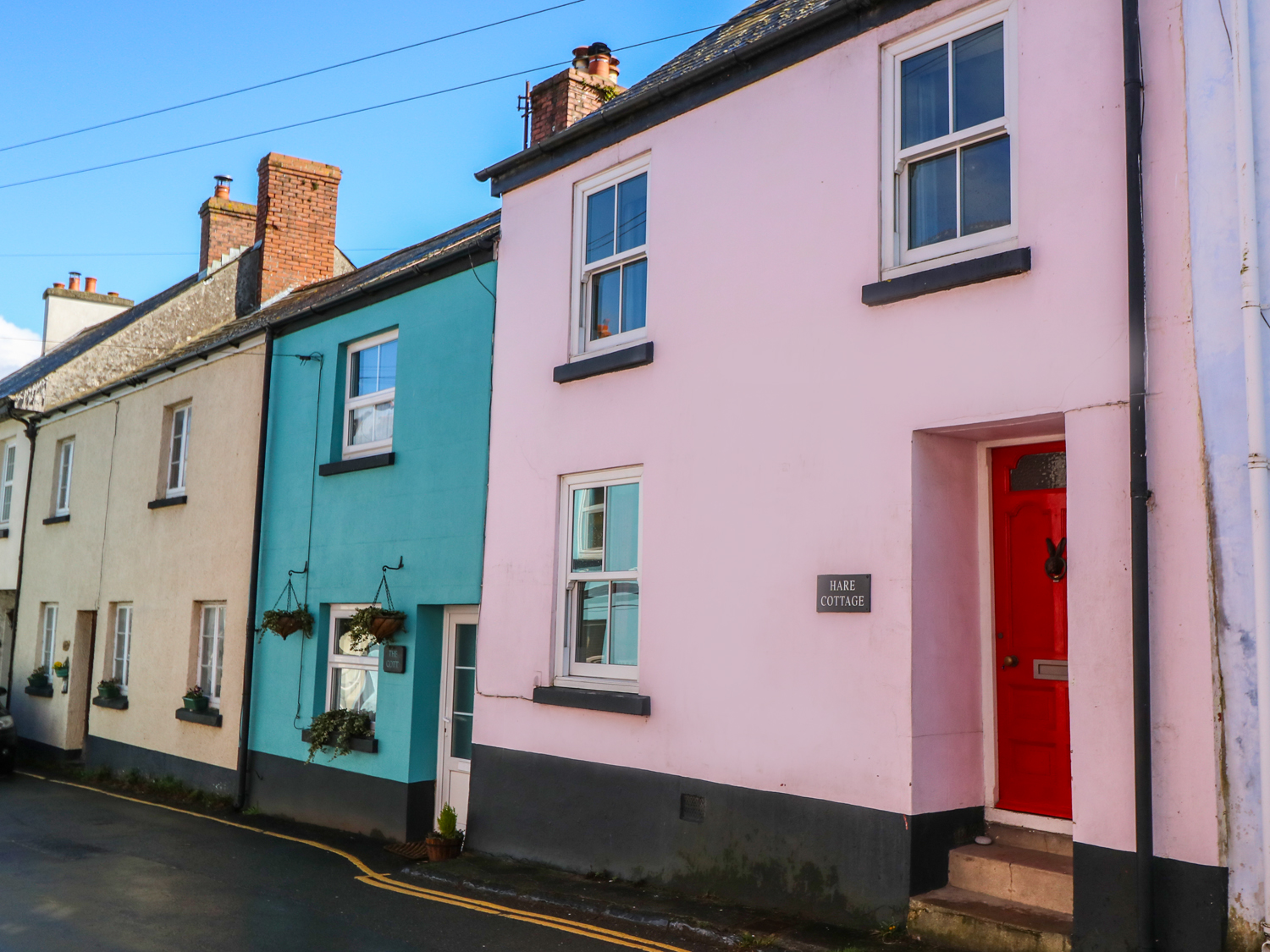 Hare Cottage - Devon - 981066 - photo 1