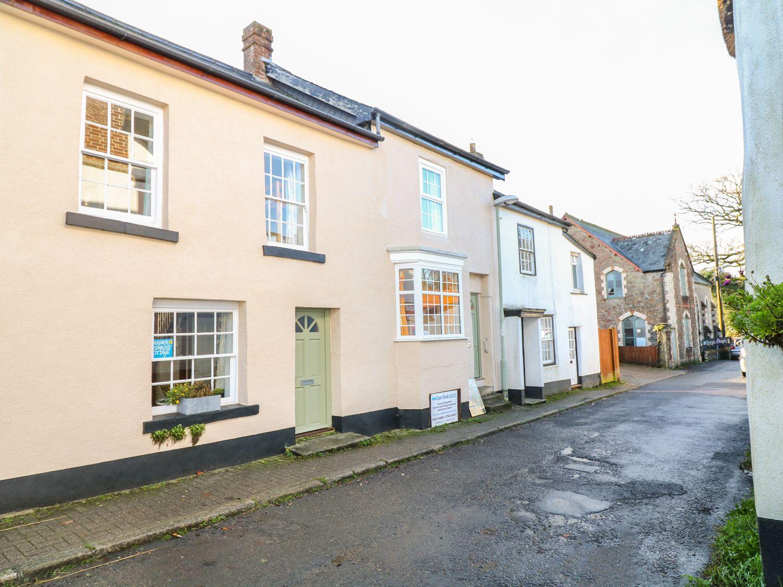 Higher Primrose Cottage photo 1