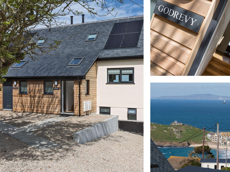 Godrevy - Cornwall - 982353 - photo 1
