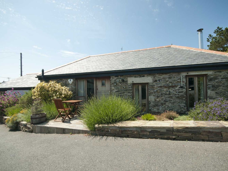 Lavender Barn - Cornwall - 982484 - photo 1