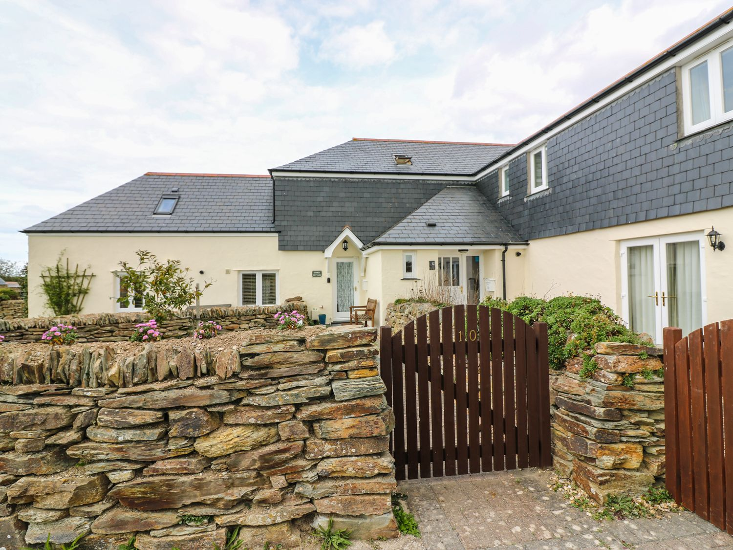 Sorrel Cottage - Cornwall - 982841 - photo 1