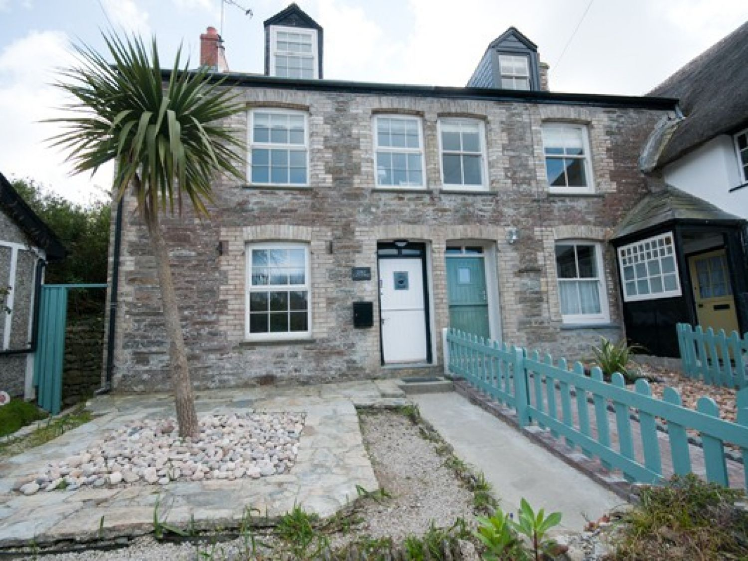 Dale Cottage - Cornwall - 983151 - photo 1