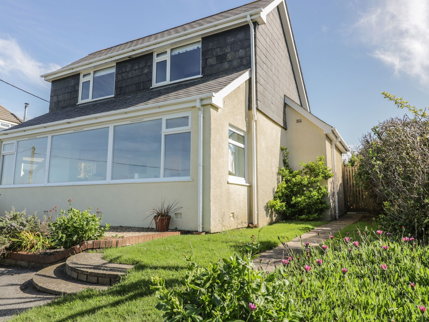 Crantock Bay House - Cornwall - 983158 - photo 1