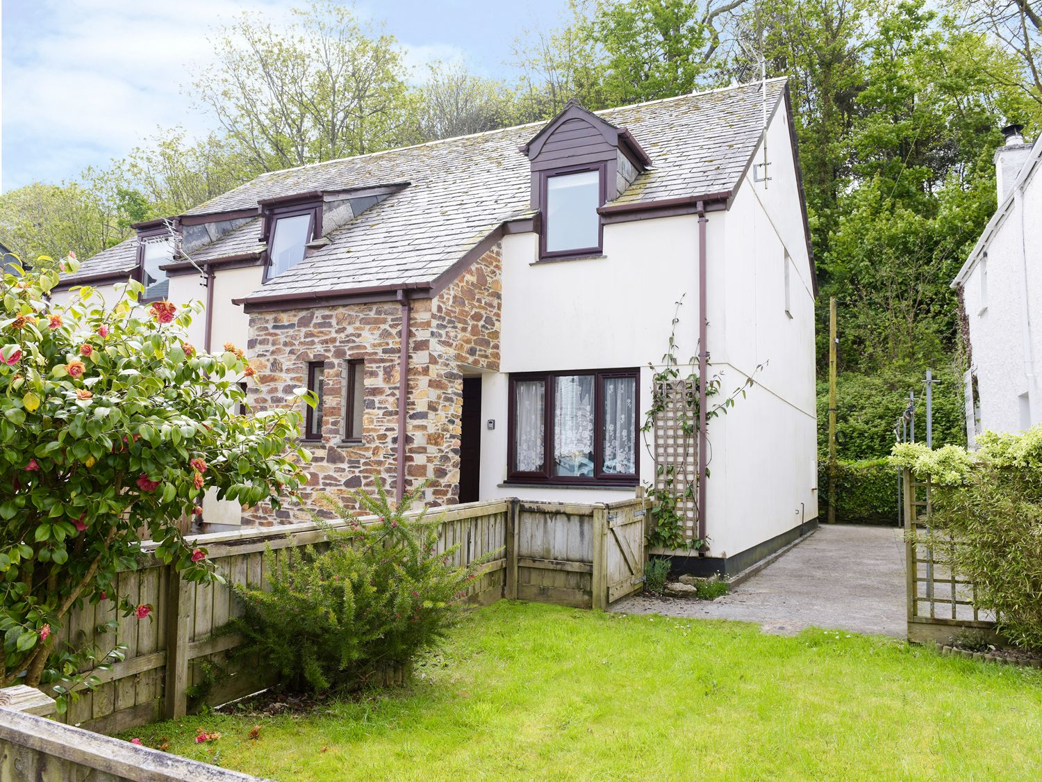 Honeysuckle Cottage - Cornwall - 983593 - photo 1