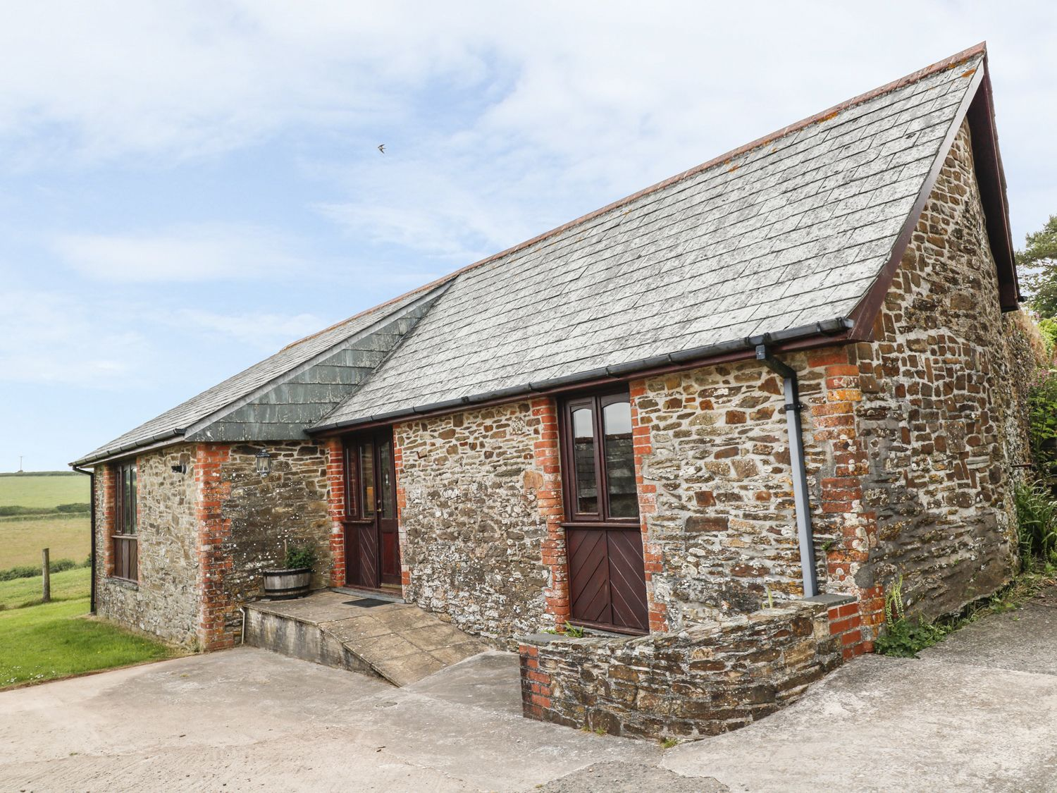 Swallow Cottage - Cornwall - 984142 - photo 1