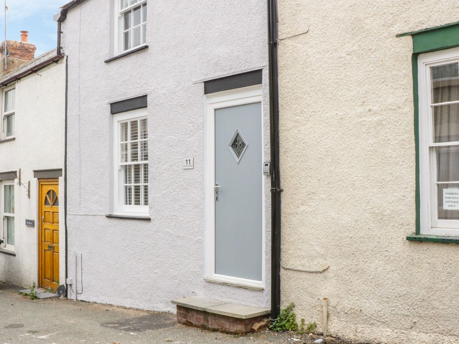 Clock Cottage - North Wales - 984623 - photo 1