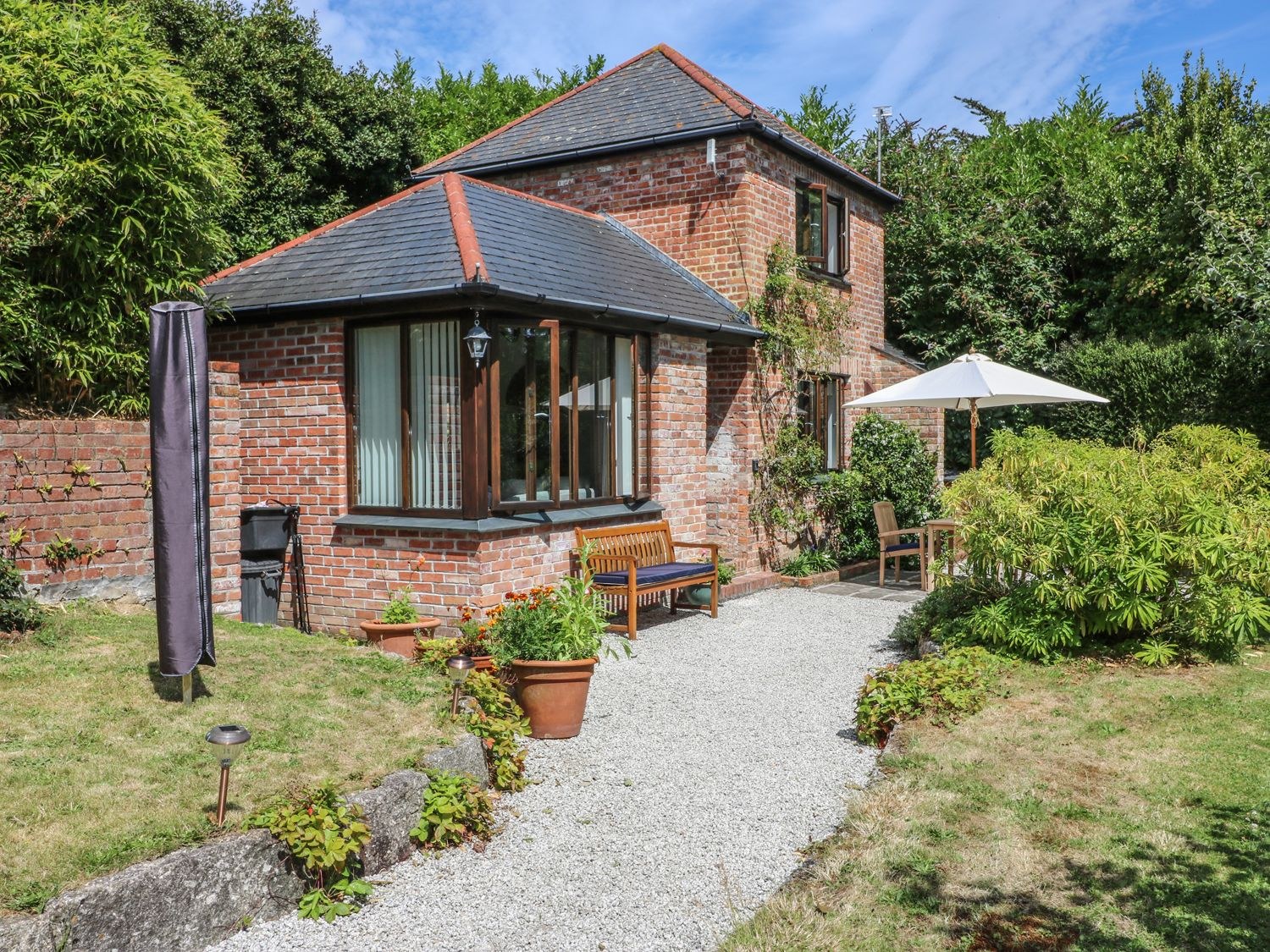 Boscovean Cottage - Cornwall - 984808 - photo 1