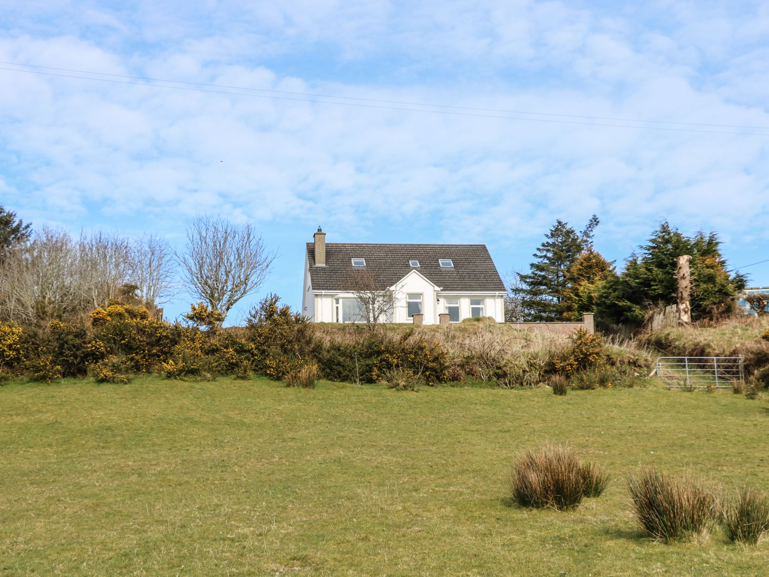 Rockydale Cottage - County Donegal - 986051 - photo 1