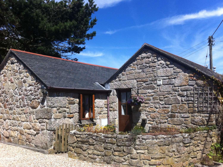Nampara Barn - Cornwall - 986341 - photo 1
