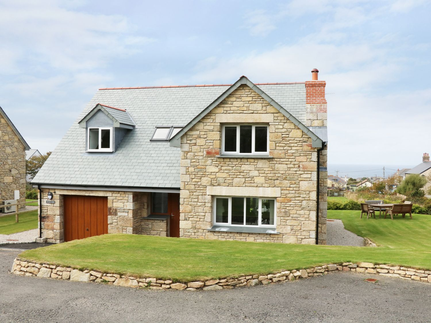 Myles View - Cornwall - 986448 - photo 1