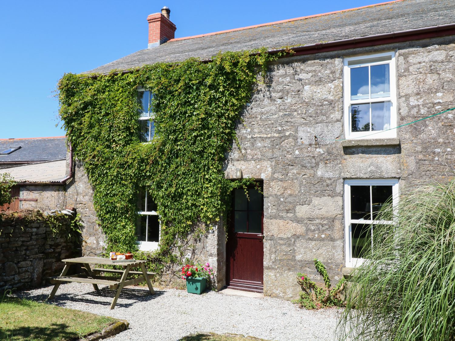 The Farmhouse - Cornwall - 986797 - photo 1