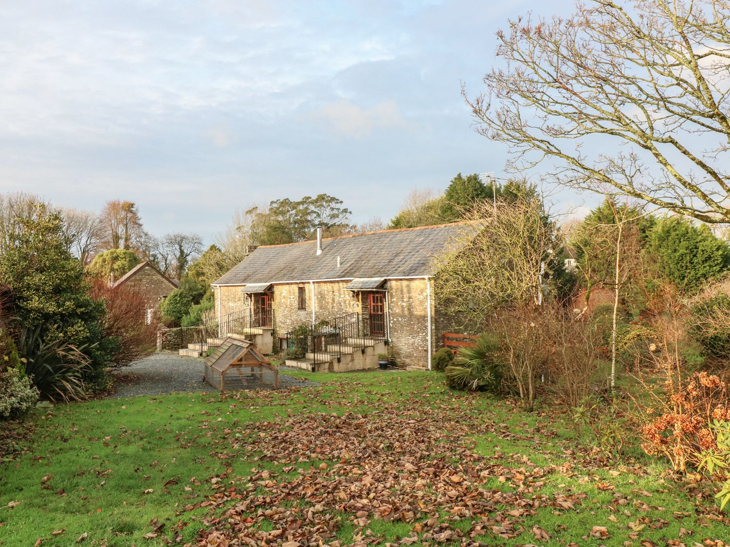 Lily Cottage - Cornwall - 987239 - photo 1