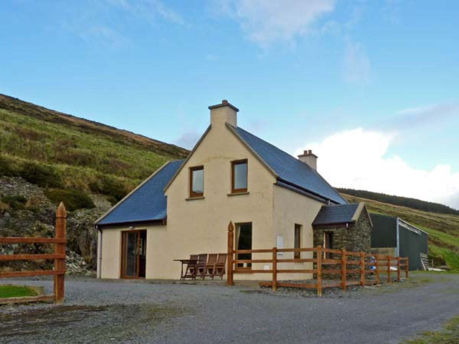 Carraig View - County Kerry - 9878 - photo 1