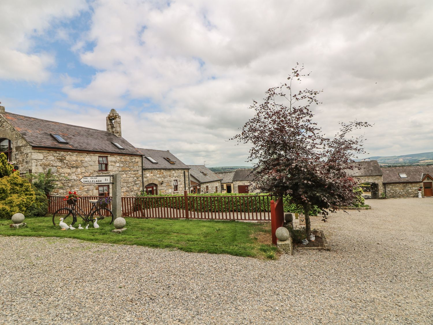 The Coach House @ Minmore Mews - County Wicklow - 988335 - photo 1