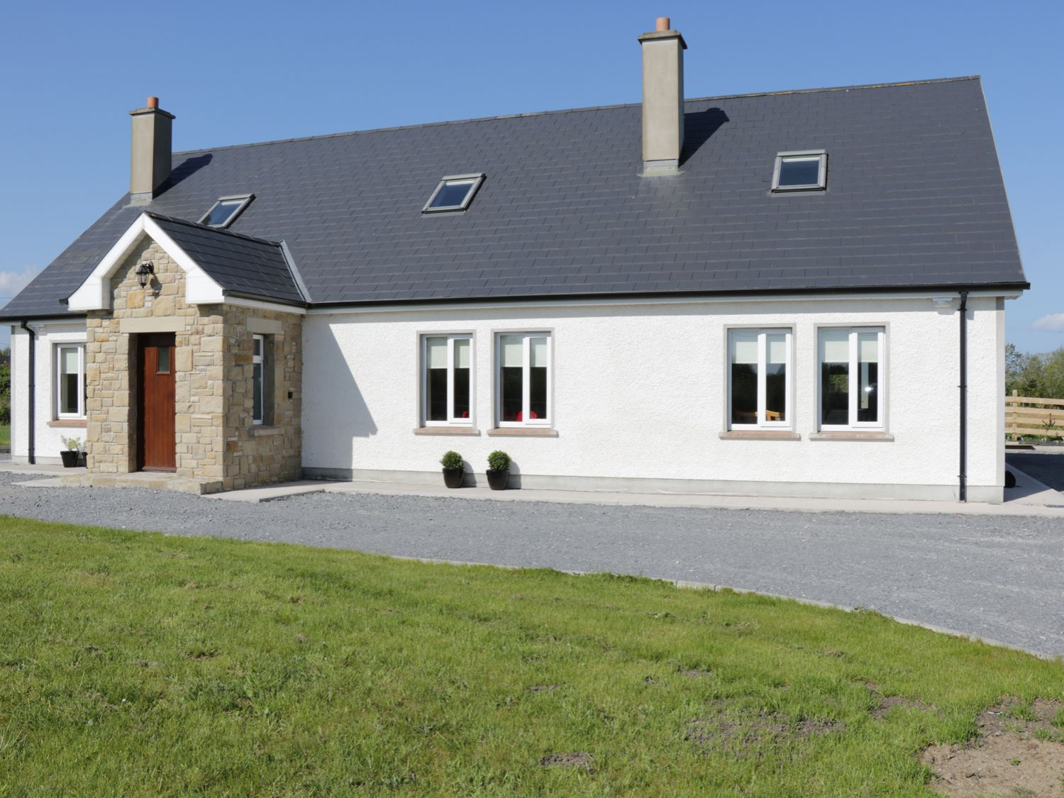 Domus Nostra - North Ireland - 988354 - photo 1