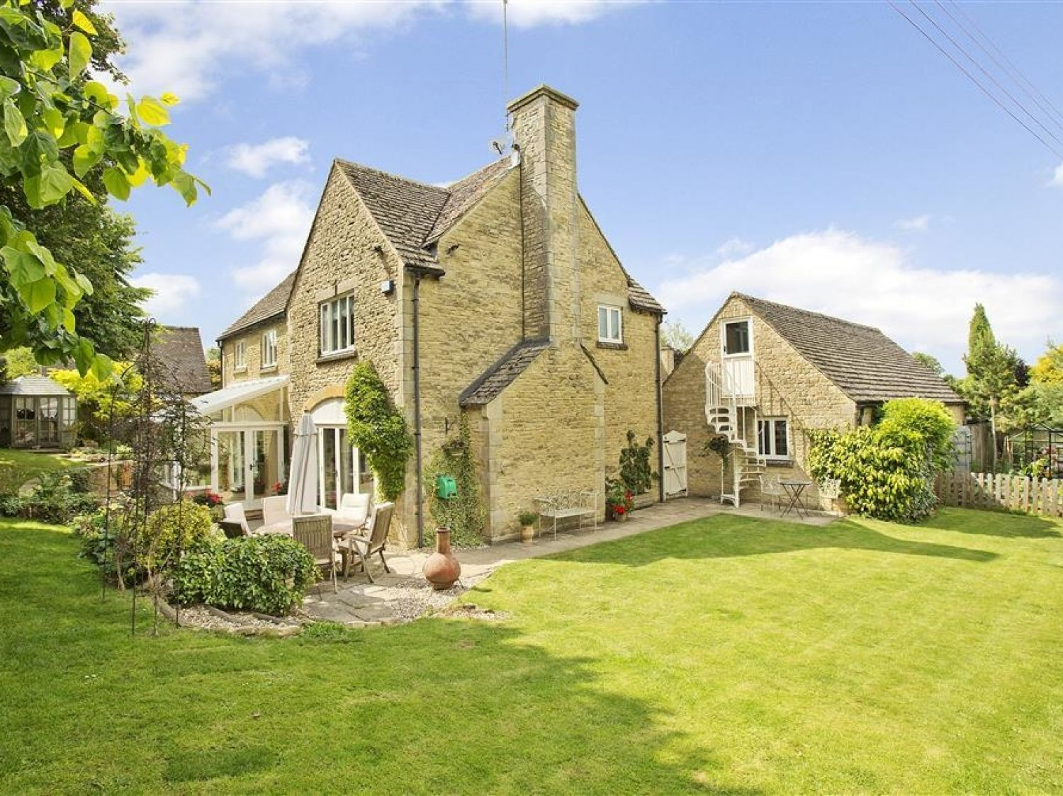 Embrook - Cotswolds - 988597 - photo 1