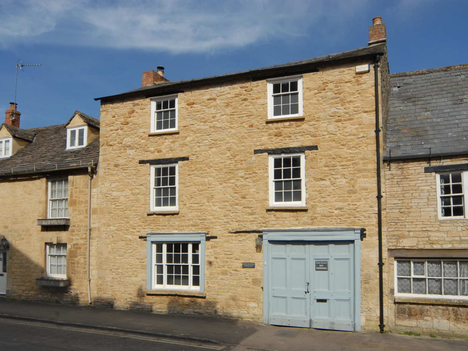 White Hart House - Cotswolds - 988602 - photo 1