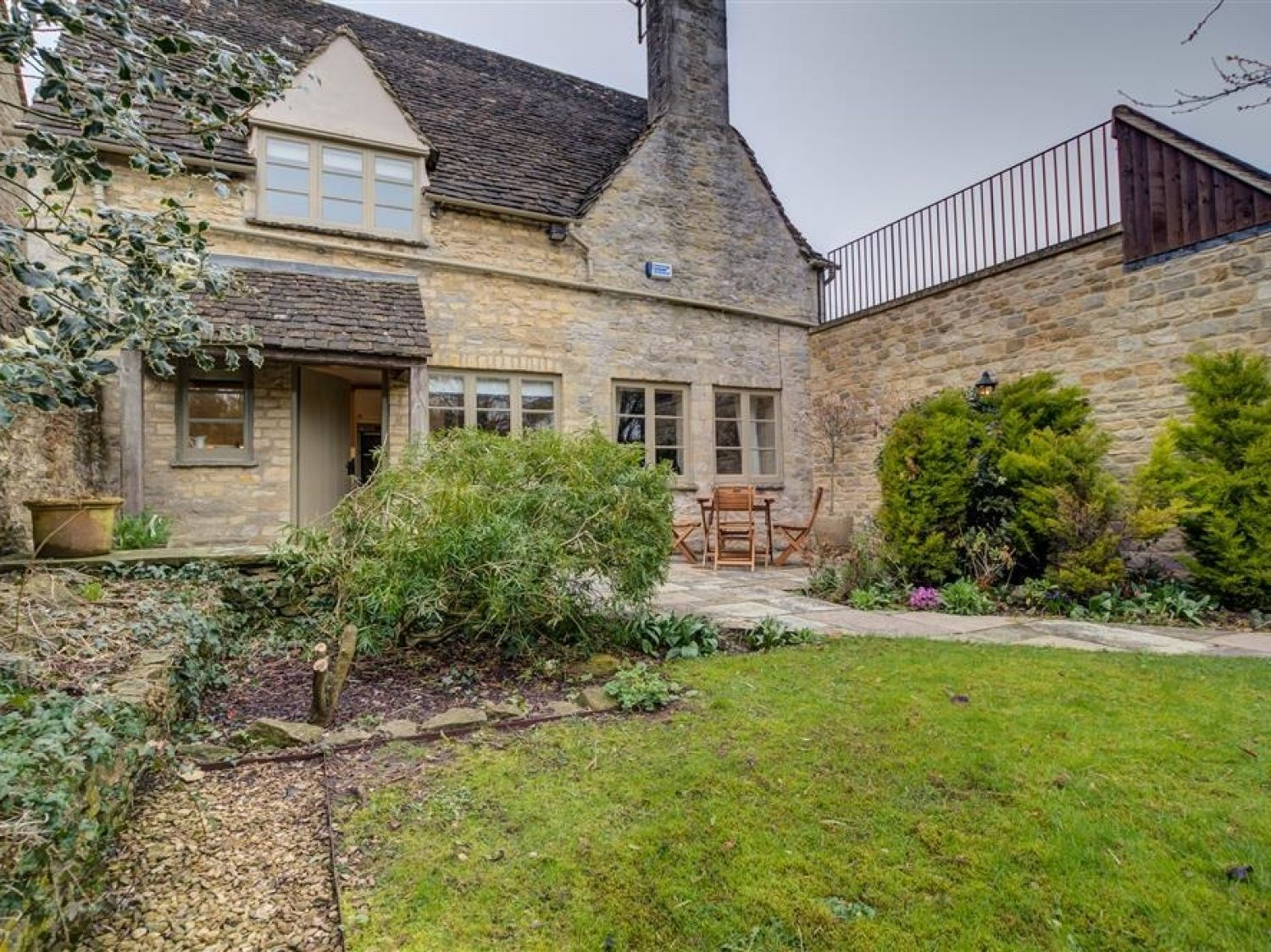 Muffety Cottage - Cotswolds - 988631 - photo 1
