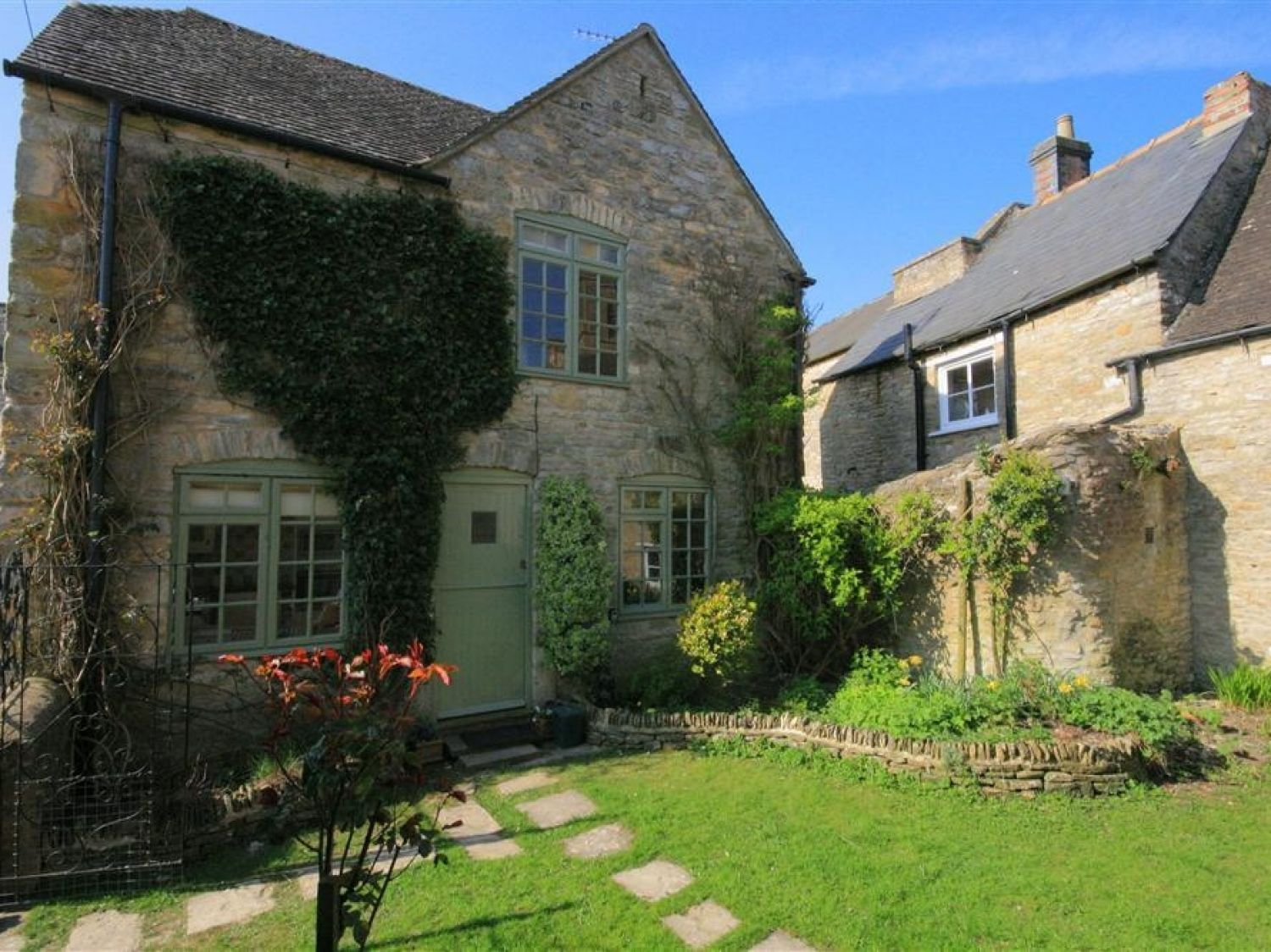 Old Forge Cottage - Cotswolds - 988635 - photo 1
