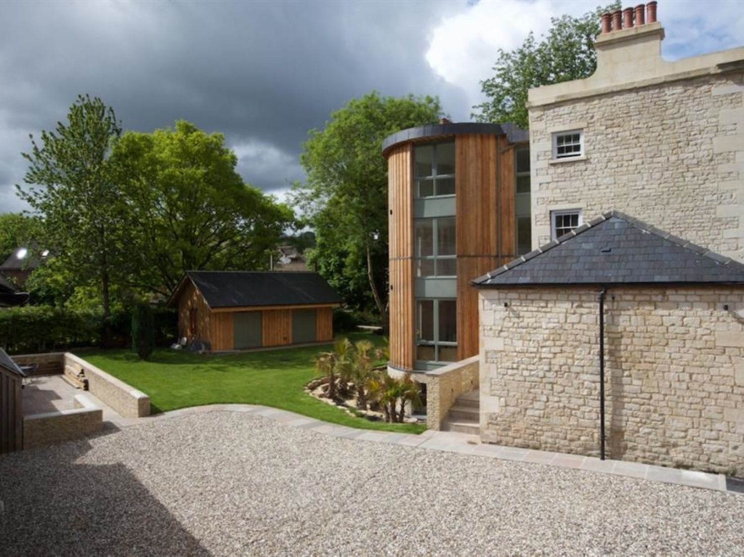 The Nailsworth - Cotswolds - 988640 - photo 1