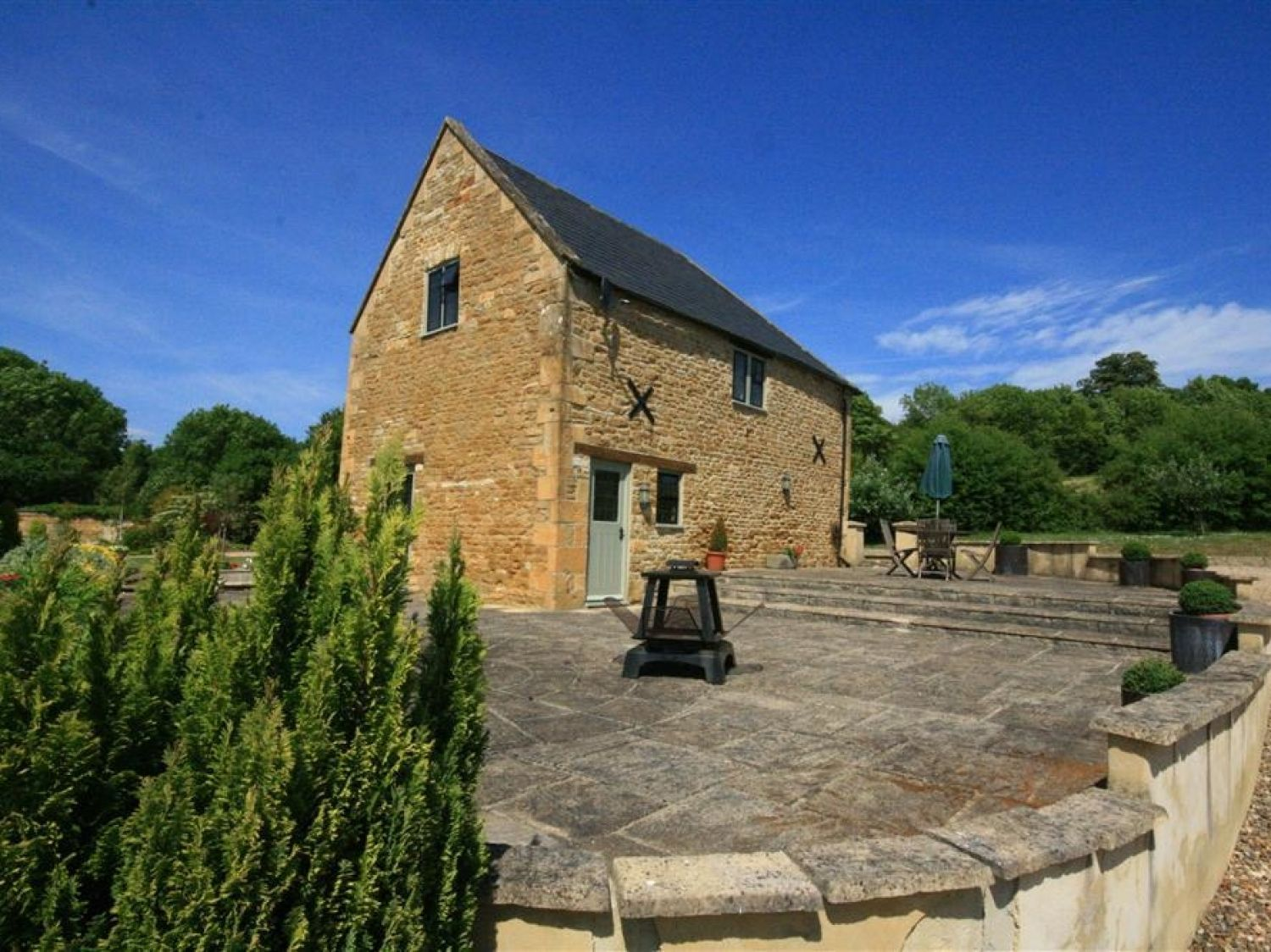 Tallet Barn - Cotswolds - 988644 - photo 1