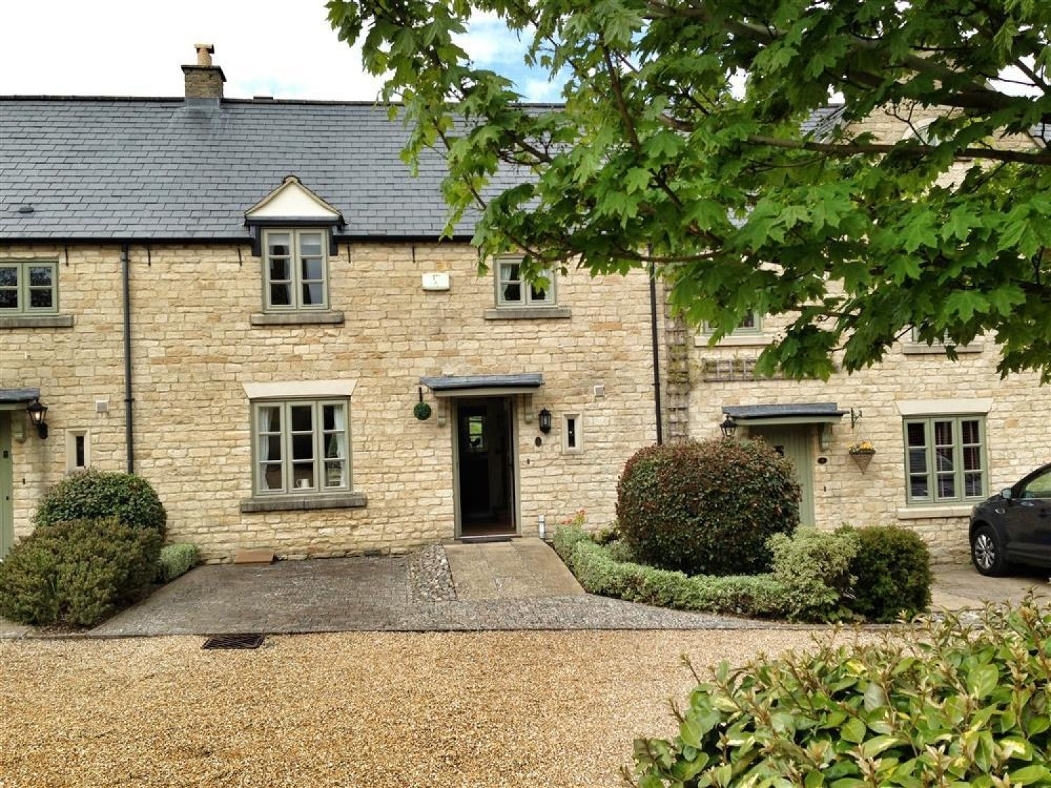 Stow Cottage - Cotswolds - 988649 - photo 1