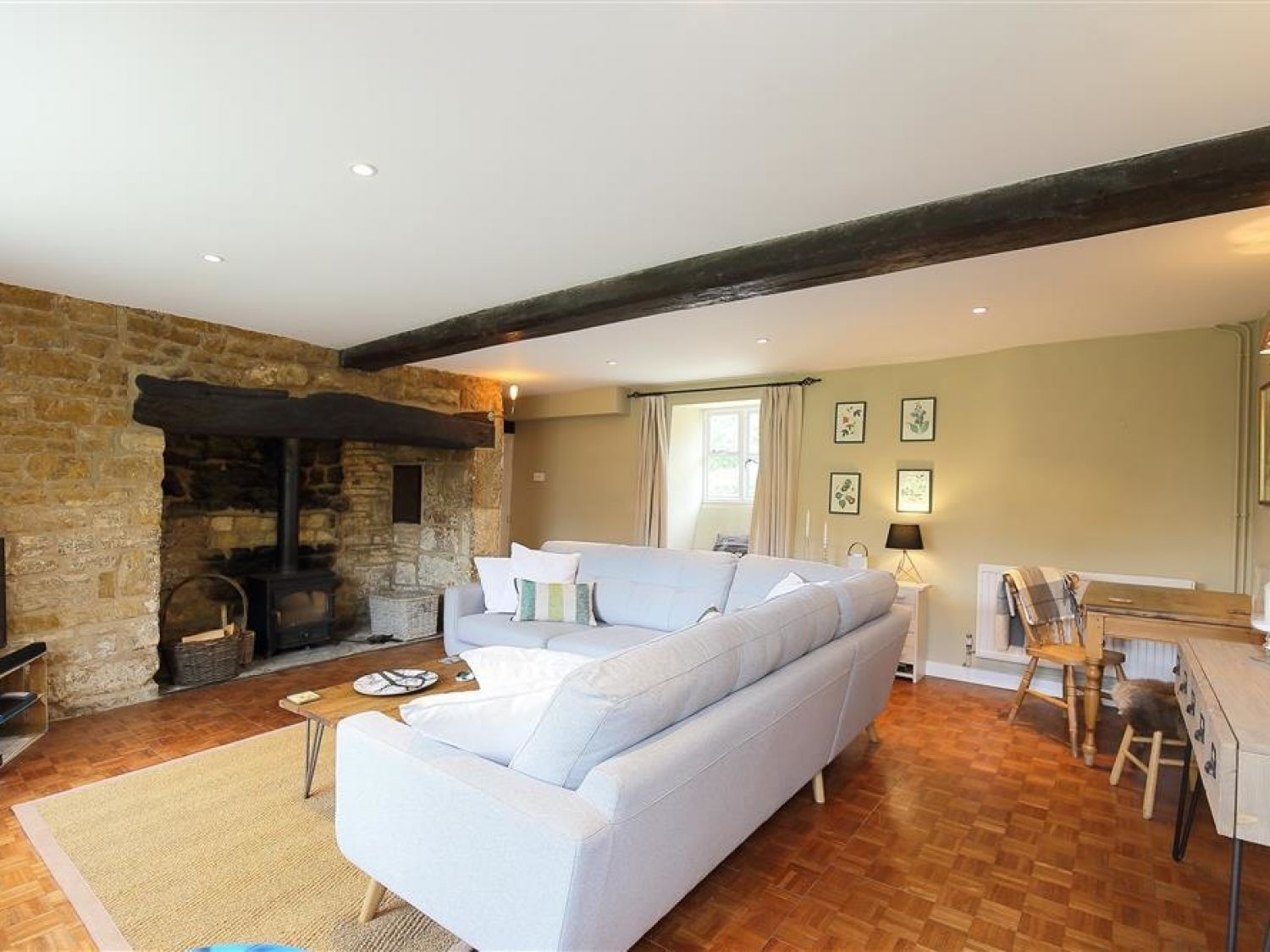 Home Farm Cottage - Cotswolds - 988651 - photo 1