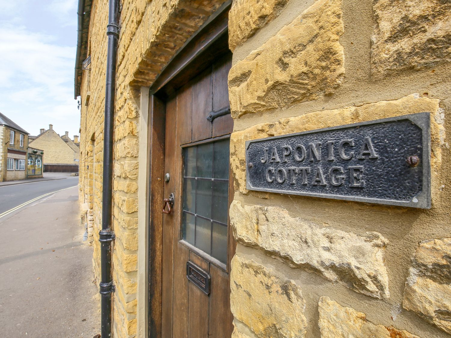 Japonica Cottage - Cotswolds - 988652 - photo 1