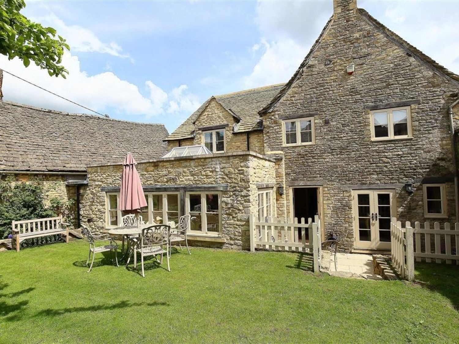 Coach House Burford - Cotswolds - 988655 - photo 1