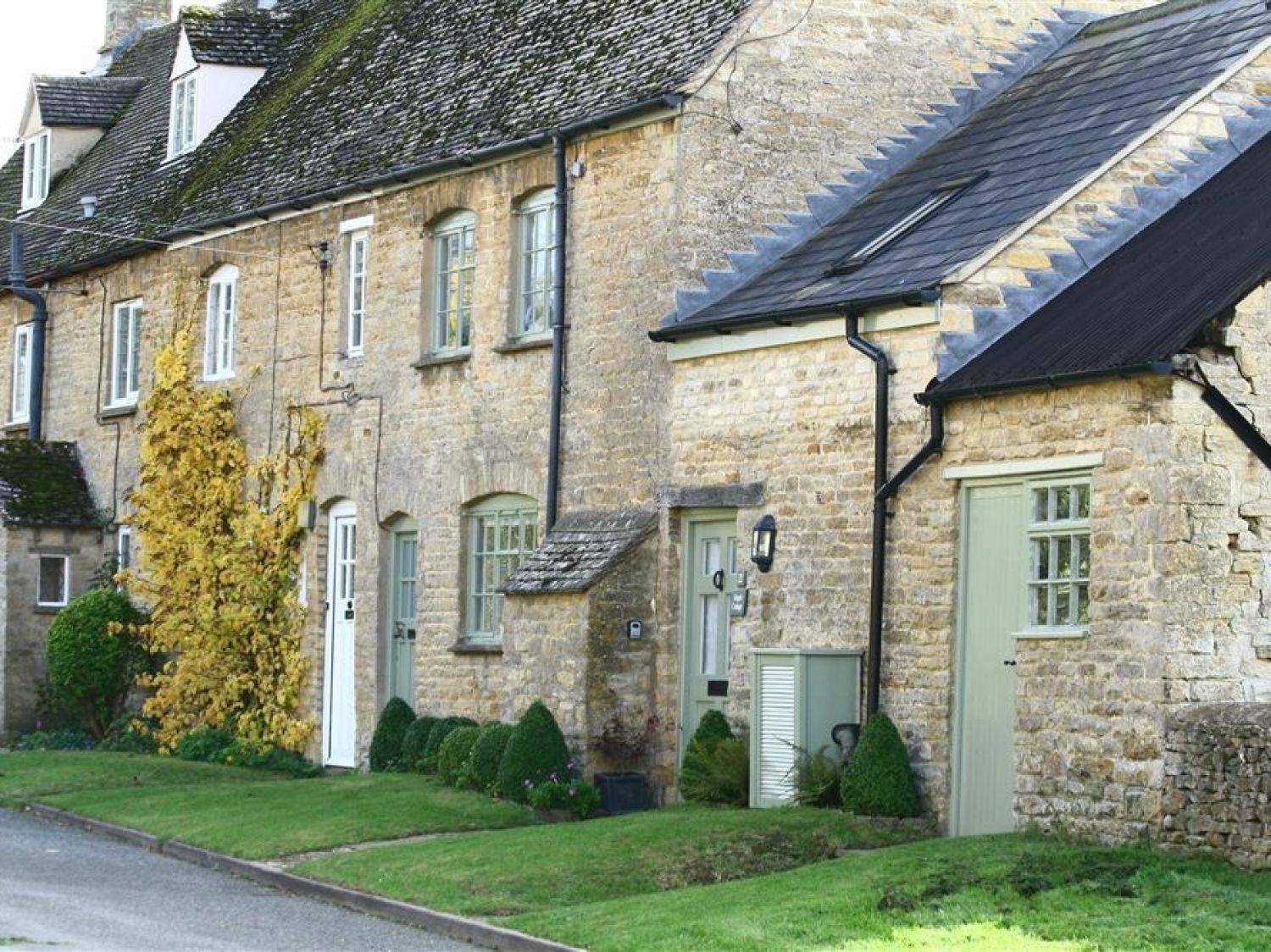 Maple Cottage - Cotswolds - 988656 - photo 1