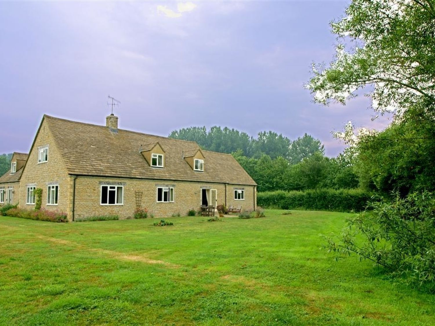 Tagmoor Hollow - Cotswolds - 988661 - photo 1