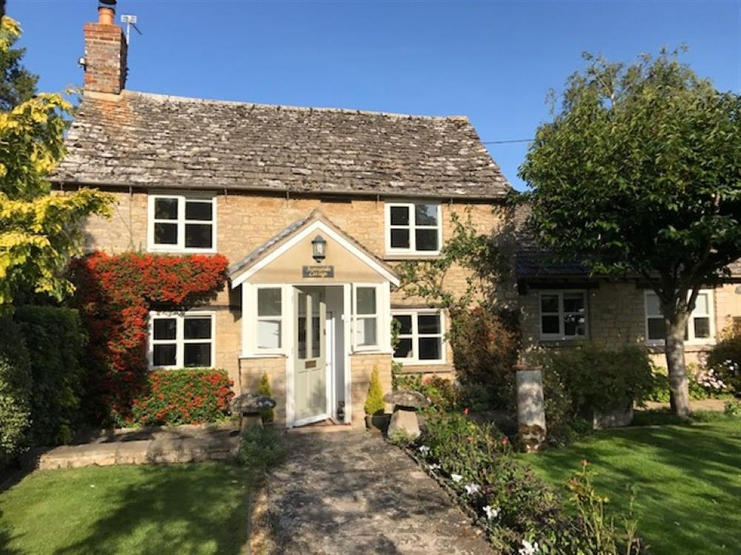 Sunnyside Cottage - Cotswolds - 988662 - photo 1