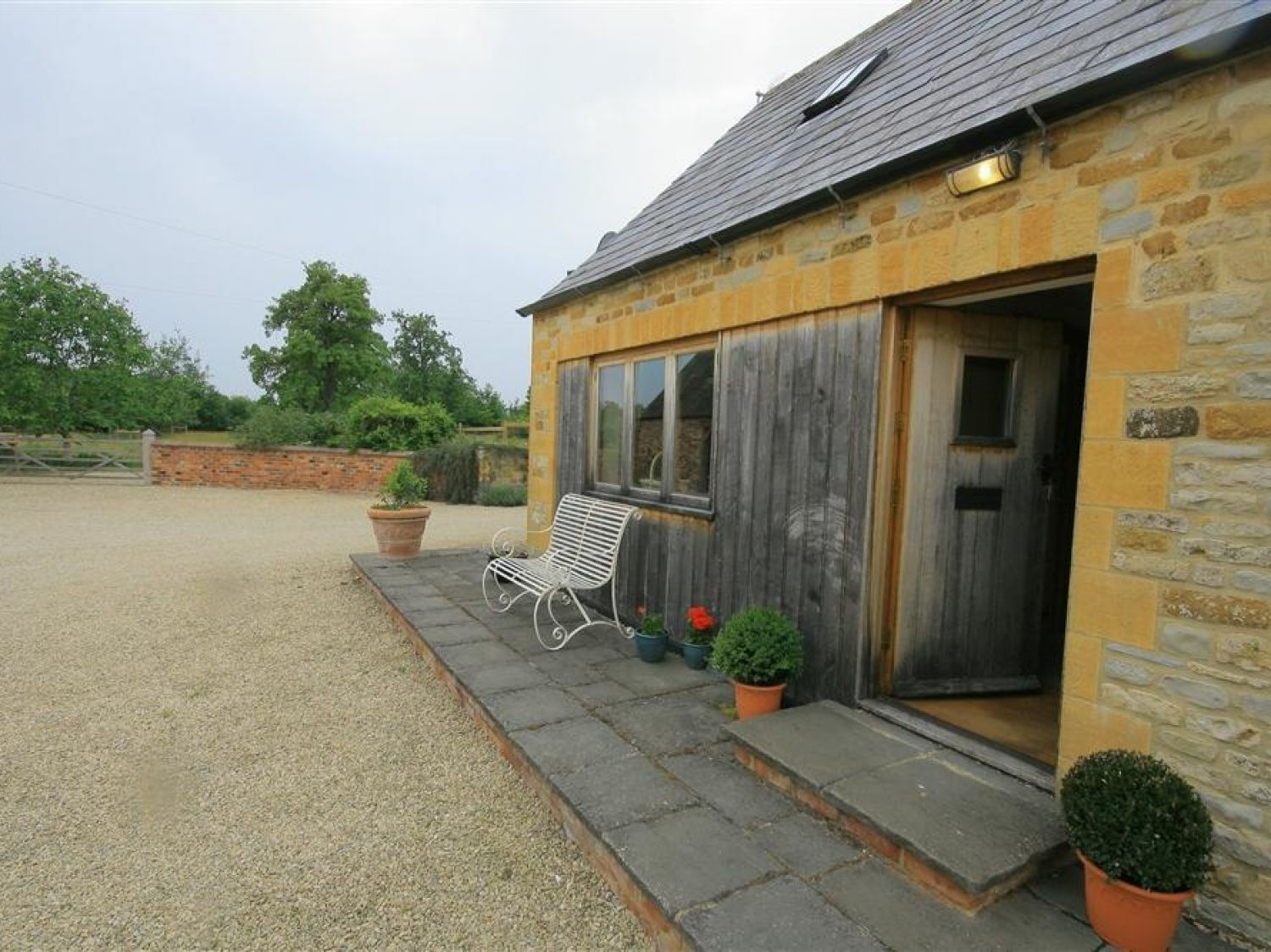The Granary Cottage - Cotswolds - 988674 - photo 1