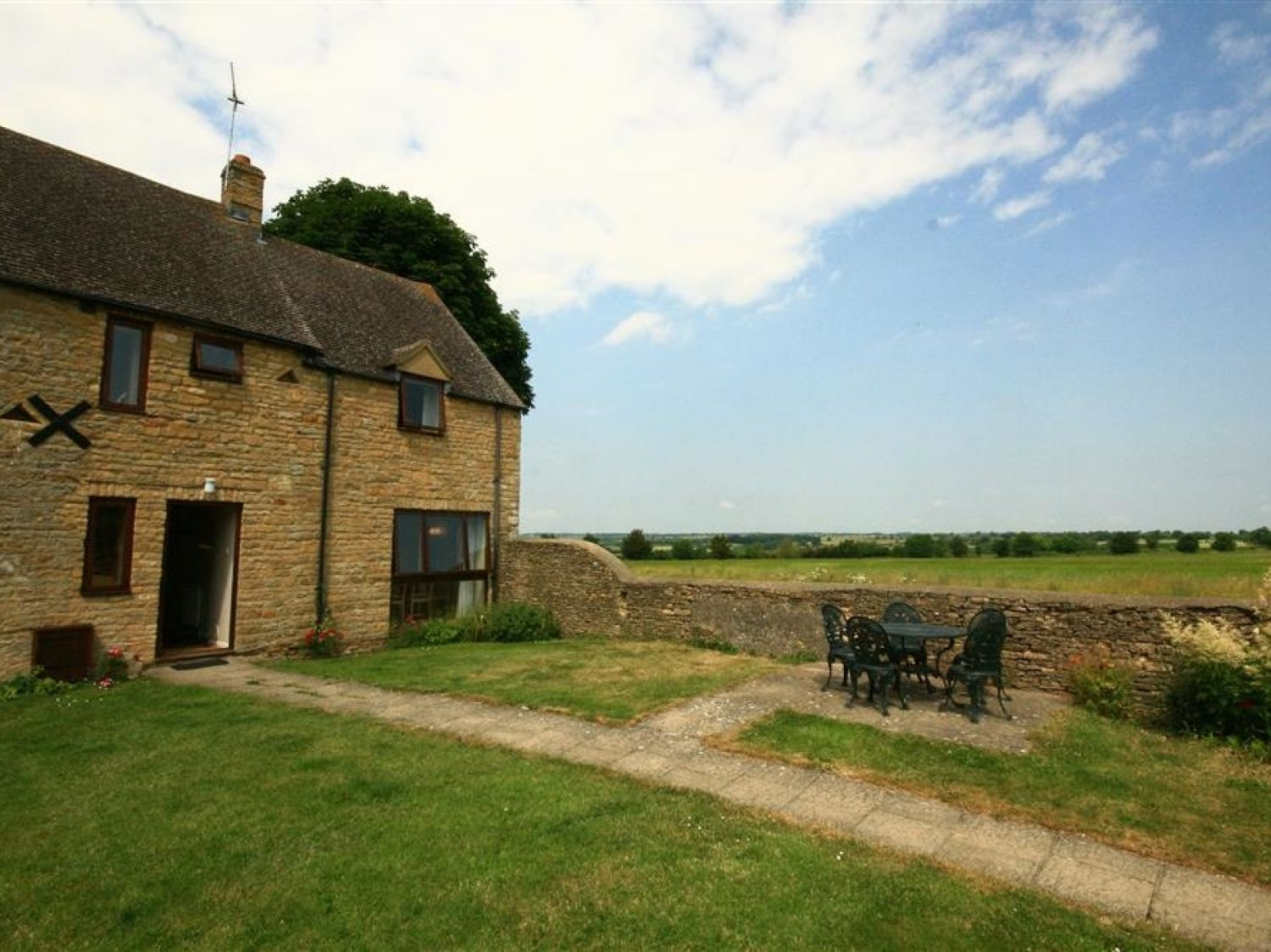 Knapp Cottage - Cotswolds - 988679 - photo 1