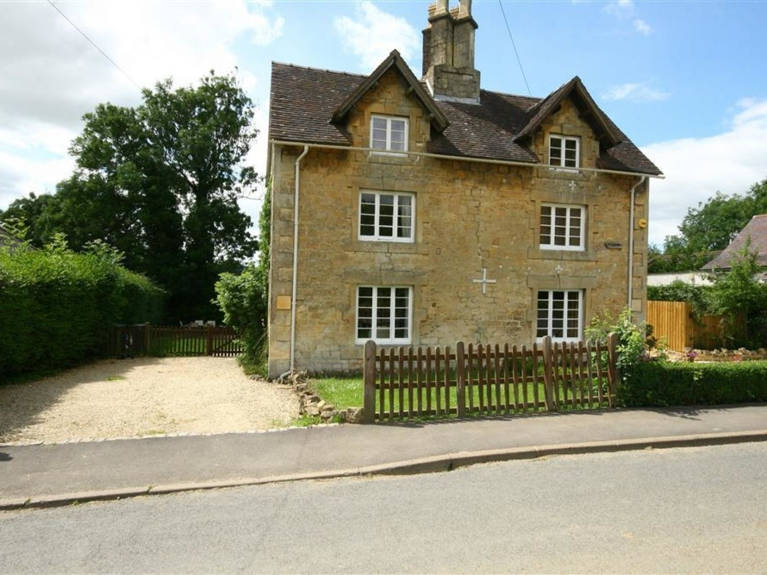 Elm View - Cotswolds - 988703 - photo 1