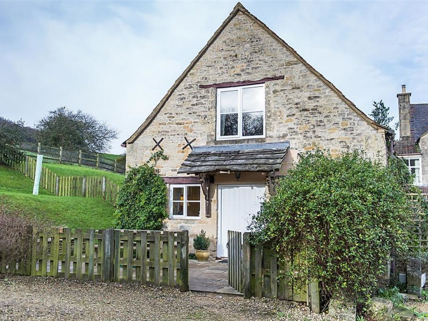 Hay Barn Cottage - Cotswolds - 988709 - photo 1