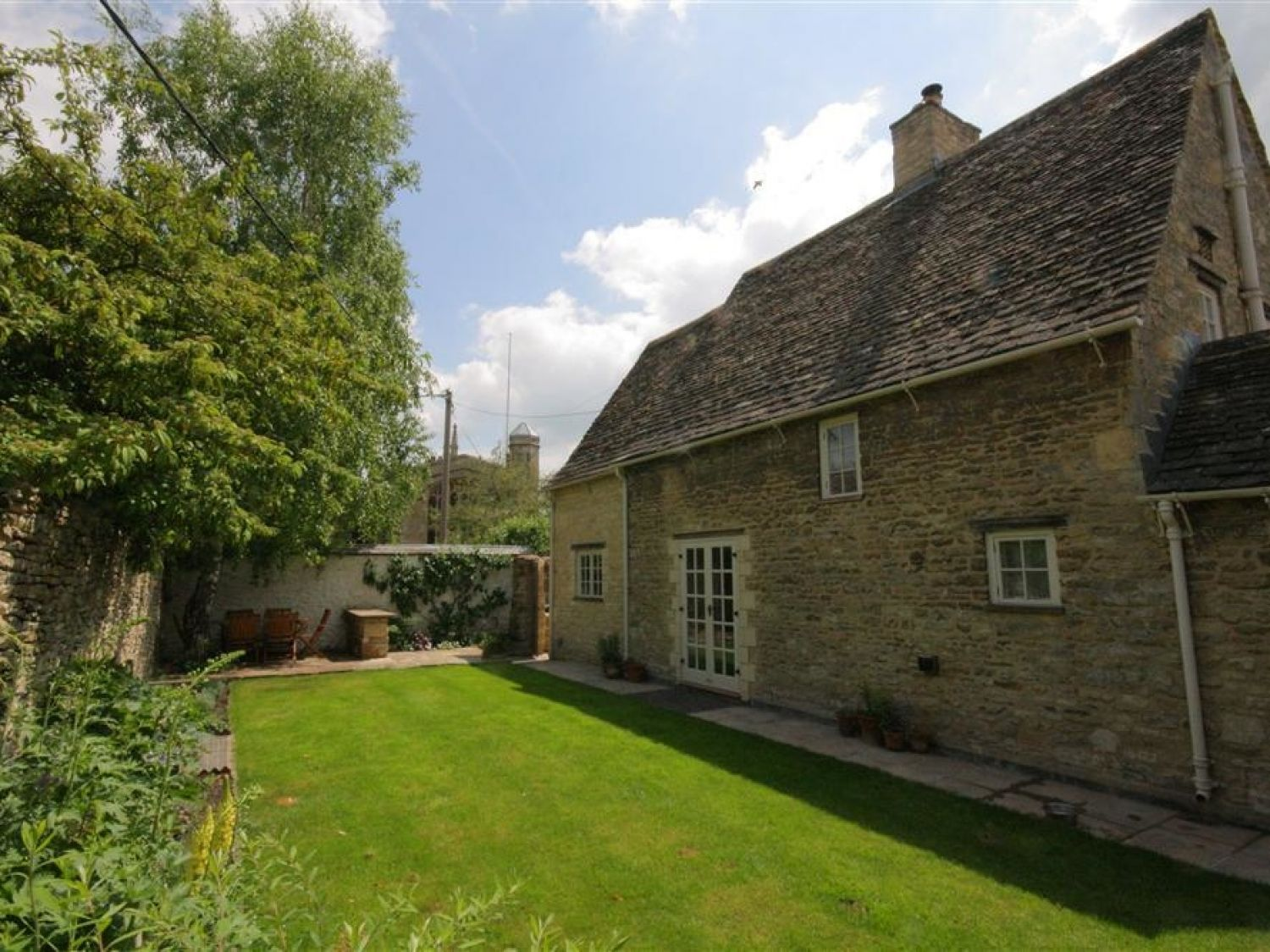 Church Cottage - Cotswolds - 988725 - photo 1