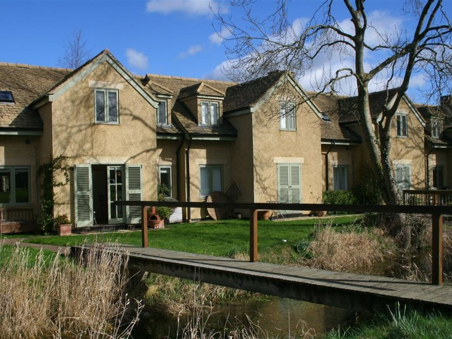 Kingfisher House - Cotswolds - 988726 - photo 1