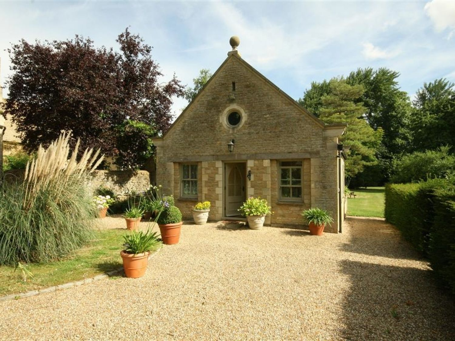 Garden Cottage - Cotswolds - 988739 - photo 1