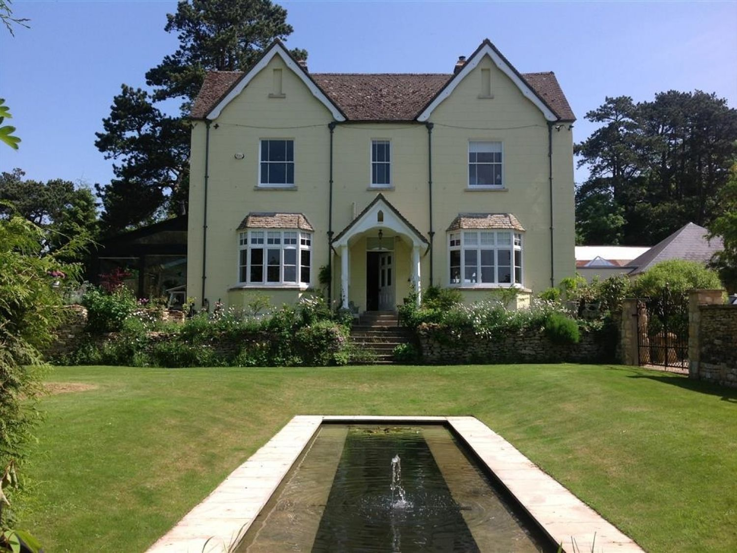 Prospect House - Cotswolds - 988743 - photo 1