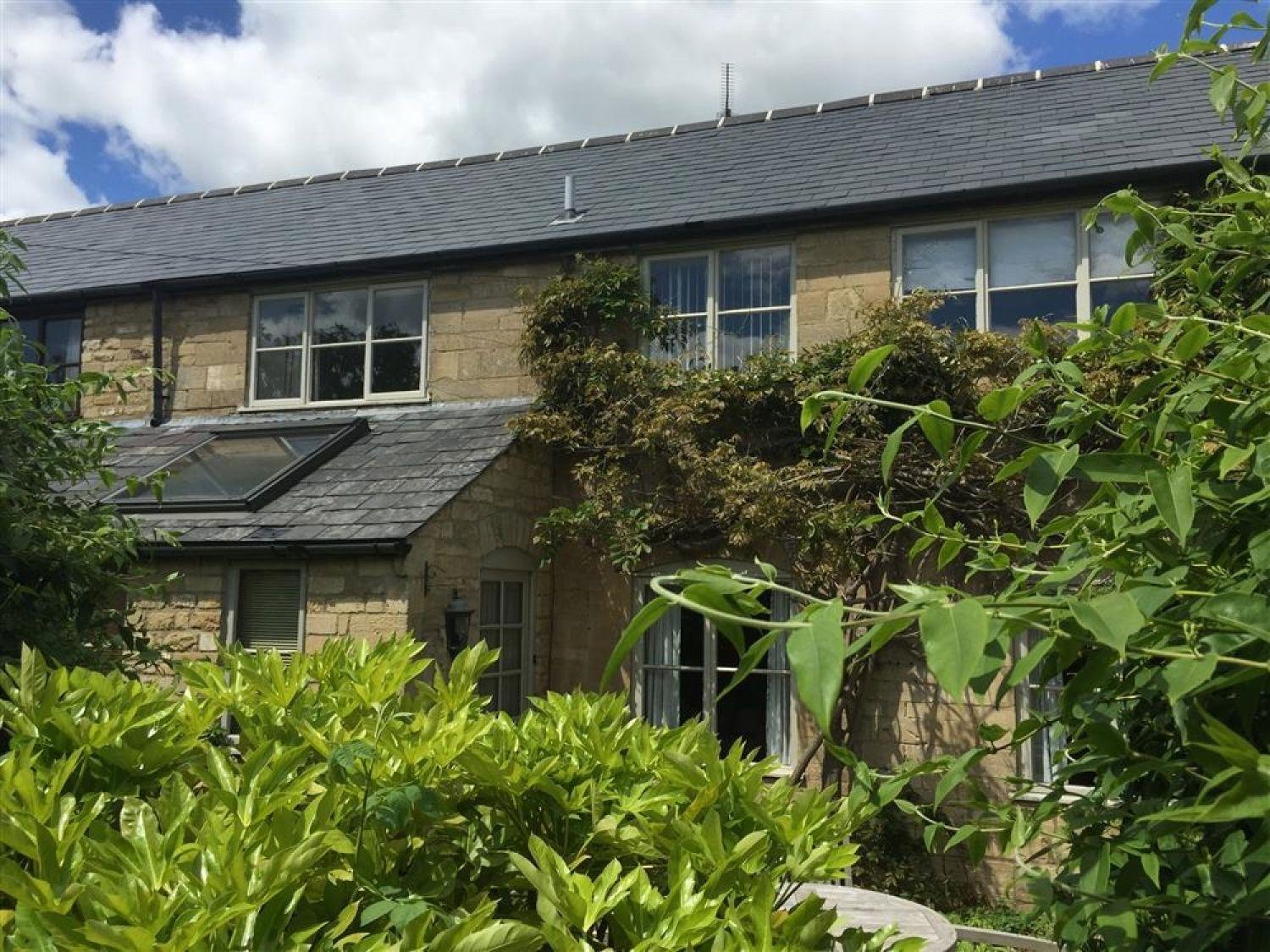 Wisteria Cottage - Cotswolds - 988749 - photo 1