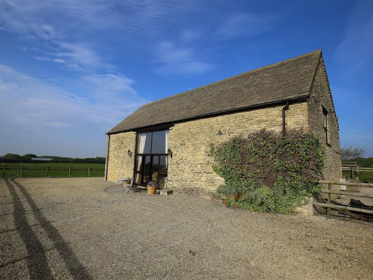 King Johns Barn - Cotswolds - 988764 - photo 1